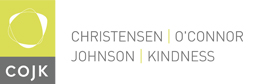 Christensen | O'Connor | Johnson | Kindness